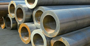 ASTM A335 AS P1 Seamless Pipes