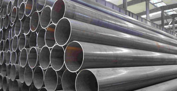Duplex Steel UNS S31803 ERW Pipe and Tube