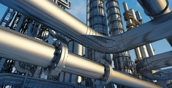CS Seamless Pipe Supplied Chemical Industry