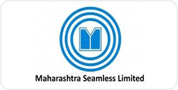 Maharashtra Seamless Ltd Make Grade P5 Alloy Steel Seamless Pipes