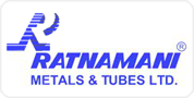 Ratnamani Make Carbon Steel Welded Pipe & Tubes