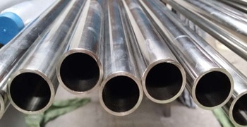Stainless Steel UNS S31609 Seamless Pipe
