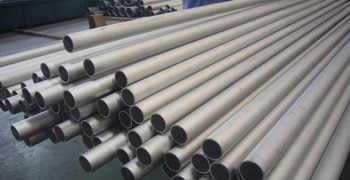 Stainless Steel 410 Seamless Tubes