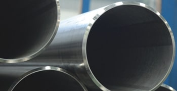 Stainless Steel 316Ti Welded Pipe