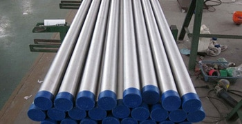 Stainless Steel 410 Welded Tubes