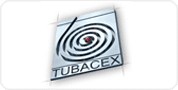 Tubacex Make Carbon Steel S355J2H Seamless Tubes