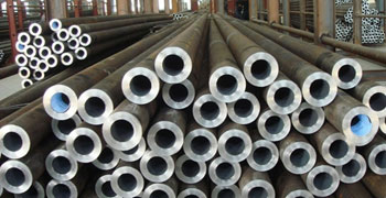 Alloy Steel Gr T22 Seamless Tubes