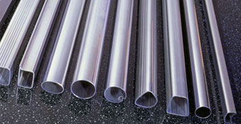 Aluminum 2024 Seamless Pipes and Tubes, Aluminum Welded Pipe and