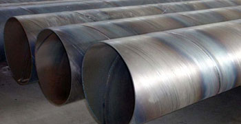 Carbon Steel ASTM A333 Pipes