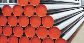API 5l GR. X52 Carbon Steel Pipes