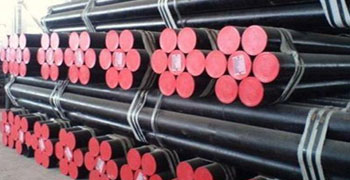 CS API 5L Gr 42 Welded Line Pipe
