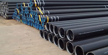 CS PSL 2 API 5L Gr. X52 Line Pipes