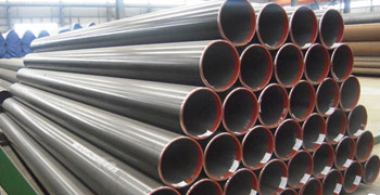 A 106 GR C Carbon Steel Welded Tubes