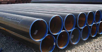 ASTM A671 Grade CC 60 EFW Pipe and Tube