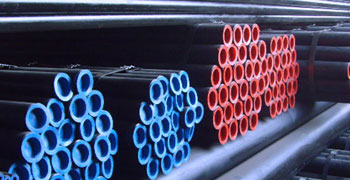 Carbon Steel API 5L Grade X42 Welded Line Pipes