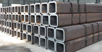 CS Seamless Structure Tubing
