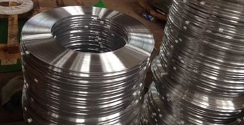 Stainless Steel 347H Strip, Coil