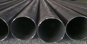 Carbon Steel ASTM A 106 Welded Pipe