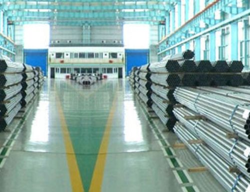 Types of Stainless Steel Pipe in Plumbing System for Industry Purpose